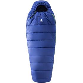 deuter Starlight Sleeping Bag Kids, blauw